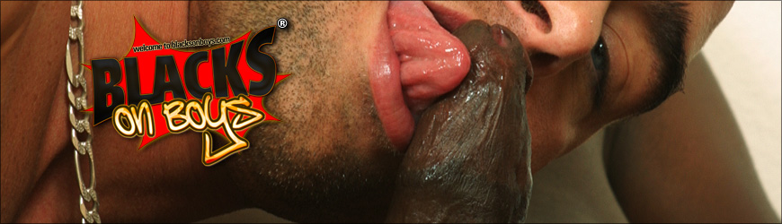 Chase Young and Hole Hunter Interacial Porn