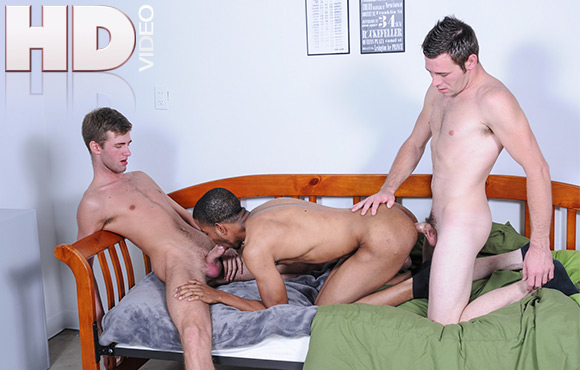 Cameron Jr Perry Interracial Gay Sex
